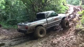 Corrida Extrema Nivel 6 Parte 2 Waldys Off Road