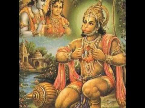 Hanuman Chalisa by Gulshan Kumar!