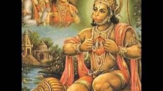 Hanuman chalisa!