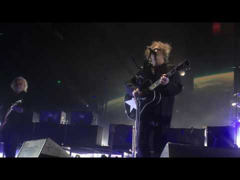 The Cure - Out of this World - Austin 5/13/16