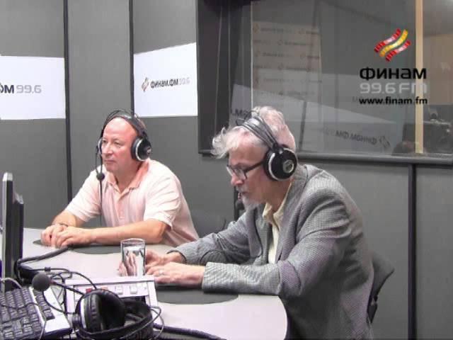 """""""Парадокс"""" с Игорем Виттелем"""