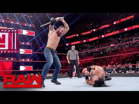 Meet WWE's Next Wave of Rising Stars