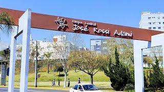 Baixar Caçador SC / O Parque Central  José Rossi Adami