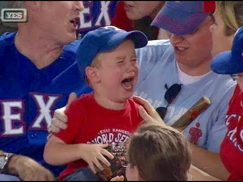 download Sports Fans Stealing Ball from Kids (HD)
