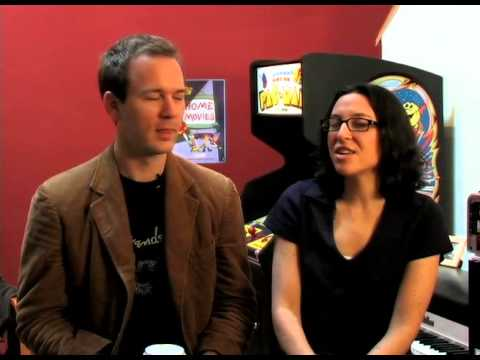 Brendon Small s Melissa Galsky