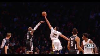 Anthony Davis - Supreme Shot Blocker (Jumpers)