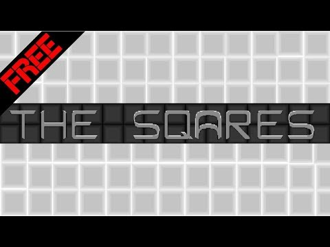 The Squares (FREE Game)