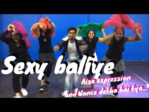Sexy Baliye | Aamir Khan | Dance cover | kunal More |Secret Superstar | Mika Singh | DFS