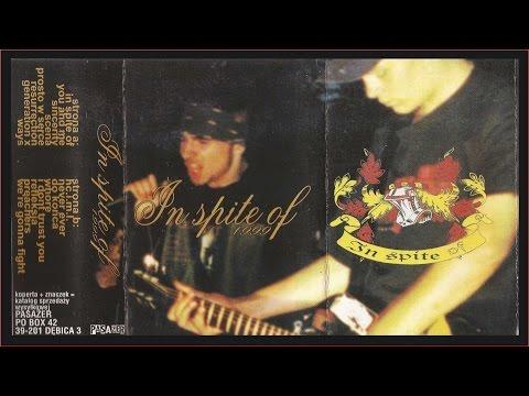 In Spite Of   -  1999    full album