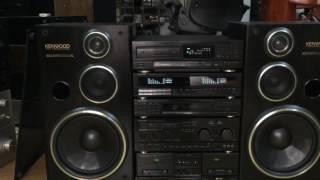 Chuyên bán dàn âm thanh bãi Dàn đại kenwood 5J bass 25 ĐT 0983698887 Hà Nội