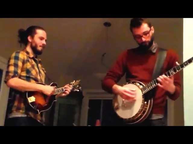 """Jacob Jolliff & Wes Corbett """"Cheyenne"""""""