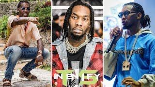 Top 10 Offset Flows (Migos)