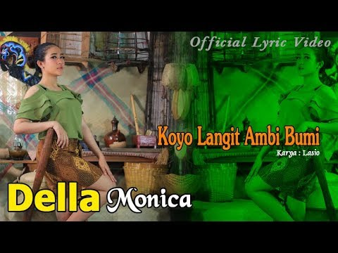 Download Lagu della monica koyo langit ambi bumi mp3
