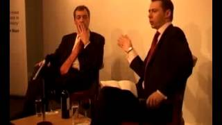 Nigel Farage interviewed at IEA event How free market is UKIP
