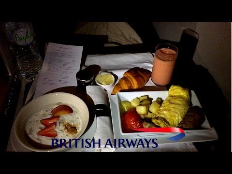British Airways | 747-436 | Riyadh (KKIA) ✈ London Heathrow | Club World |
