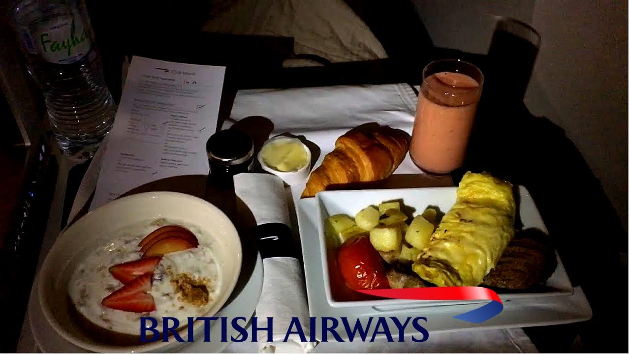 Download British Airways | 747-436 | Riyadh (KKIA) ✈ London Heathrow | Club World |