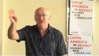 Socialist Party video - Latin America In Revolt Part 6