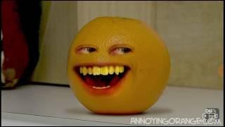 Надоедливый апельсин 117 эпизод перевод его песни