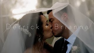 An Apple Orchard Wedding | Derrick & Brianna | Wedding Teaser Trailer