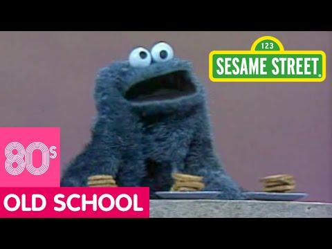Sesame Street: Cookie Monster's Favorite Shape