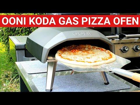 ♨️-grillblitz:-ooni-koda-pizzaofen-gas,-produktvorstellung-review-test-deutsch,-bbq-uuni-pizzaofen,