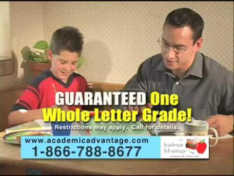 The Academic Advantage - In-Home, Private Tutoring Services - www.AcademicAdvantage.com