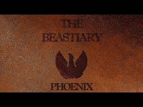 The Beastiary – Phoenix: Myth and Reality