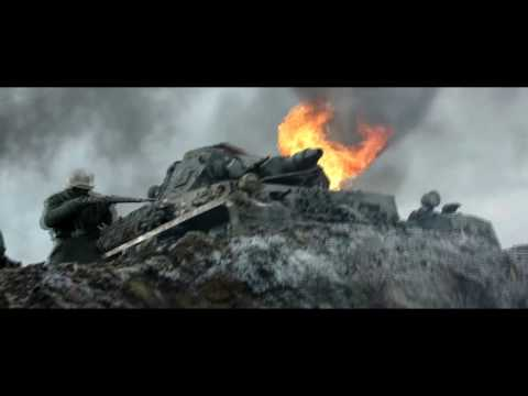 28 Panfilov`s men - Battle for the Motherland (RUS SUB)