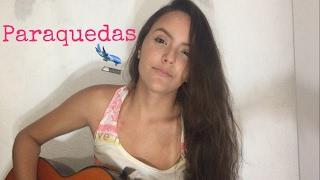 Maria Ercília - Paraquedas (Cover Gabriel Diniz)