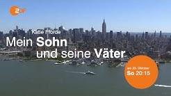 """Trailer """"Katie Fforde: Mein Sohn und seine Väter"""" – Am 23. Oktober 2016, 20:15 Uhr im ZDF"""