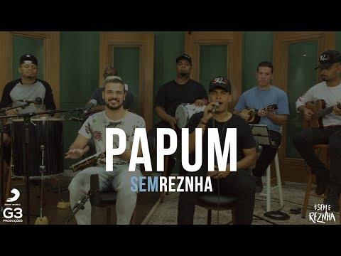 Sem ReZnha - PAPUM - Kevinho *PAGODE* música da copa VERSÃO ACÚSTICA