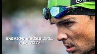 ¿Quién es el 'enemigo número uno' para Javier Gómez Noya?