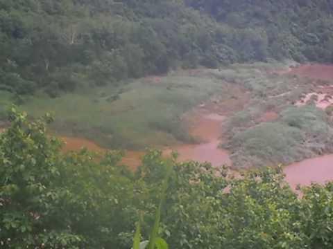 Video Postcard: Ou River, Laos