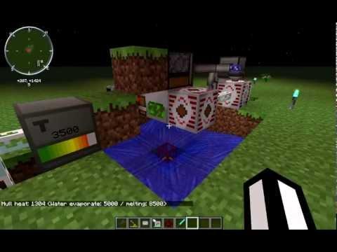 how to make a nuclear reactor ftb