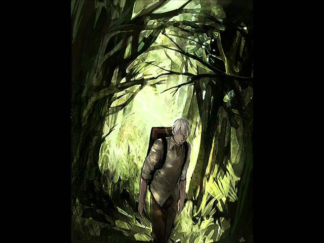 Mushishi OST 2 - Fude no Umi