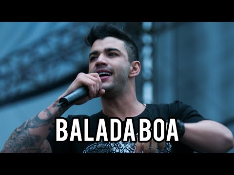 Gusttavo Lima - Balada - AO VIVO BRAHMA VALLEY
