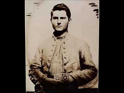 Confederate Veteran Julius Howell Speaks To The Library Of Congress