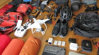 What I'm Packing On My European Bike Tour - EP. #81