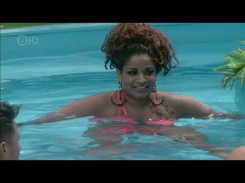 Big Brother UK 2015 -  Highlights Show June 27