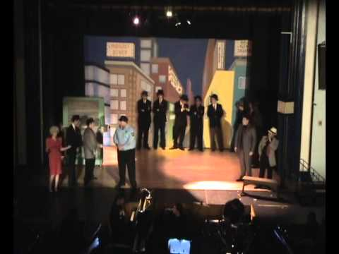 LHS Presents: Guys and Dolls (Full Musical)