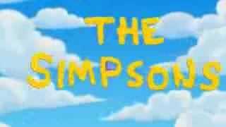 Os simpsons ( em português )