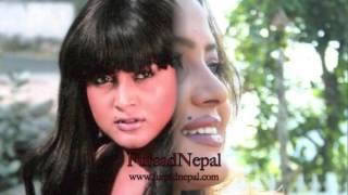भिलेन मा चम्किएकि रेखा थापाको खस्किएको क्रेज || Actress Rekha Thapa as a Villain In Diarry