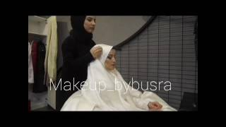 Türban Tasarim (Gelin Başı ) -Büşra Turha n