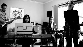 If I Ain't Got You - Alicia Keys cover by the Upper East Side Trio, Adelaide wedding band