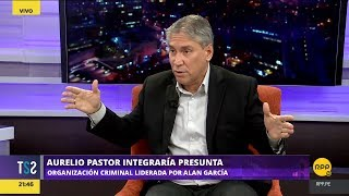 Todo Se Sabe │Aurelio Pastor: