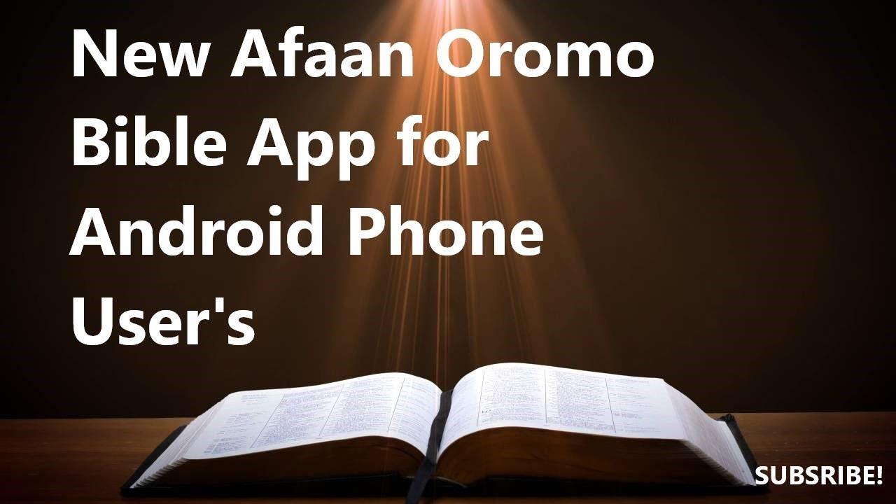 Faarfannaa afaan oromoo download