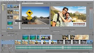 Как наложить фото на видео? Sony Vegas 12.0-13.0.(Подпишись!, 2016-01-24T13:10:37.000Z)