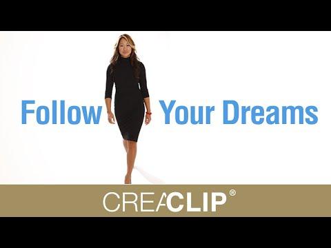 Follow Your Dreams by Mai - Manifest. Achieve. Inspire!  Create Success!