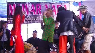 Gambar cover Chychy Shania memang penari Jaipong, Bangbung Hideung Mistis.