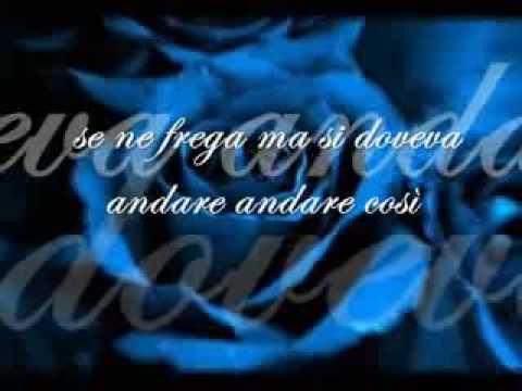 Michele zarillo una rosa blu neri flv youtube for Immagini con i brillantini